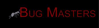 Bug Master's Logo